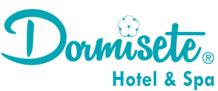 Dormisete Hotel & SPA  * Lenjerii de pat albe, pilote, perne, prosoape pentru hotel